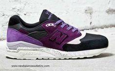 Authentic New Balance Tassie Devil 998 x Sneaker Freaker