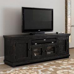 Progressive Furniture Willow TV Console - P608E-74