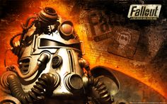 3 Fallout 2 HD Wallpapers
