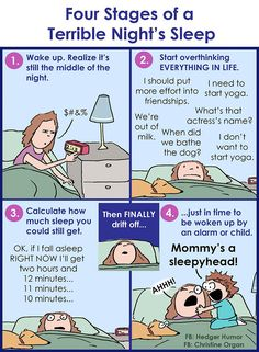 10+ Hilarious Cartoons That Sum Up What It's Like To Be Married with Kids