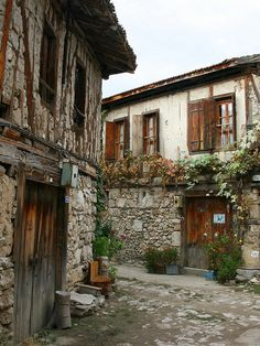 Safranbolu, Karabük , Turkey by Most Beautiful Cities, Beautiful World, City Landscape, Medieval Town, Stone Houses, Great View, Nature Pictures, Old Houses, Around The Worlds