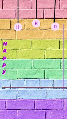 Creative Instagram Stories, Instagram Story Ideas, Instagram Quotes, Instagram Frame, Happy Birthday Frame, Birthday Frames, Pastel Wallpaper, Iphone Wallpaper, Frame Template