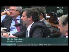 CPI do Petrolão: As melhores detonadas contra Lula, Dilma e Gabrielli