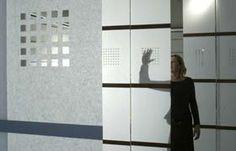 WOOD & WASHI | Raamdecoratie in Japanse stijl | Panelshades Te koop bij: http://www.eurlingsinterieurs.nl/