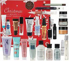 ••NOT AVAILABLE•• (2014--12.13)  |  $78.96 -- QVC Beauty Christmas AdventCalendar 24-piece Collection