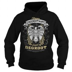 DEGROOT DEGROOTBIRTHDAY DEGROOTYEAR DEGROOTHOODIE DEGROOTNAME DEGROOTHOODIES  TSHIRT FOR YOU