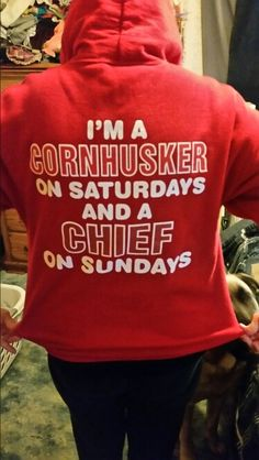 Huskers / Chiefs