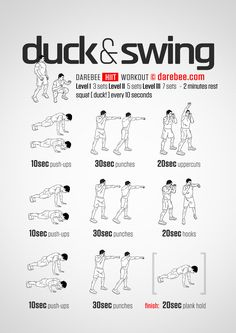 HIIT 2 Fit - Rapid Fat Loss And Building Chiseled Muscles In Matter Of Minutes! Ufc Training, Boxing Training Workout, Home Boxing Workout, Hiit Workout At Home, Gym Workouts, At Home Workouts, Boxing Workout With Bag, Punching Bag Workout, Cardio Hiit