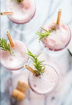 Rosé Raspberry Sorbe