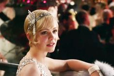 The Greate Gatsby, Carey Mulligan