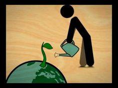 Excelente video que invita a la mejor comunidad sustentable del mundo!