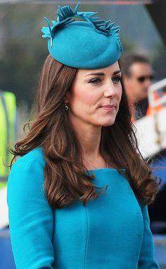Show Tealer from Kate Middleton s Hats   Fascinators de907b53601