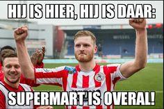 Mart Dijkstra Sparta Rotterdam, Baseball Cards, Sports, Hs Sports, Sport