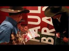 Paul Brandt - NOW - Official Music Video