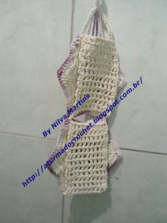 Foto 2 - MINHAS ARTES - croche