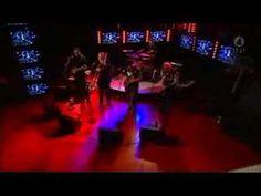 """Freak U"" is pure bumpin' funk. A favorite by Nils Landgren's Funk Unit taped at Stockholm's TV4."