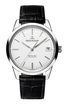 TimeZone : Industry News » N E W M o d e l s - Jaeger-LeCoultre Geophysic Collection
