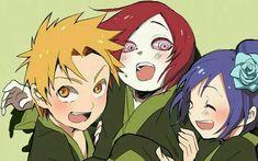 images about Akatsuki Teams: Nagato, Konan, & Yahiko/Pein on . Itachi, Naruto Uchiha, Nagato Uzumaki, Konan, Naruto Anime, Akatsuki, Naruhina, Blade Runner, Super Anime