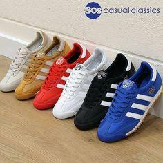 adidas Originals Dragon - red and blue Adidas Fashion, Sneakers Fashion, Adidas Originals Dragon, Adidas Retro, Sergio Tacchini, Basket Sport, Beauty And Fashion, Fashion Fashion, Fashion Outfits