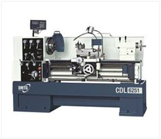 Macht Exim is a leading distributor of CNC Lathe Machine, CNC Machines Tools as well as other imported machines in India. We are provided high quality lathe machines to our valued clients at perfect blend of costs.