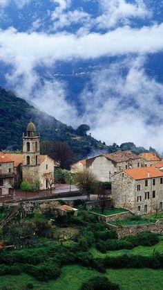Corsica, France #zimmermanngoesto