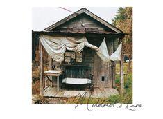 fashion and textile artist J Morgan Puett's artist colony in Pennsylvania called Mildred's Lane.  jmorganpuett9