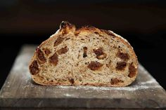 Feigenbrot / Fig Bread - recipe (english and german)
