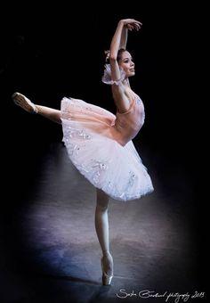 "Maria Shirinkina and Vladimir Shklyarov, ""The Sleeping Beauty"", Mariinsky Ballet (2013)"