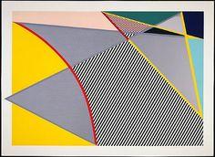 Roy Lichtenstein: Imperfect, 223