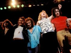Lou Gramm Foreigner legendary vocalist embraces a second chance at life