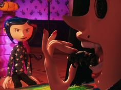 Stop Motion Blog Coraline Dragonframe Coraline