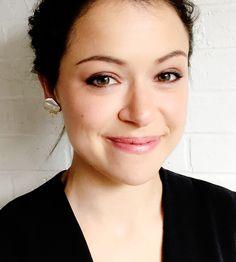 Tatiana Maslany.