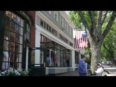Nantucket Island offers beautiful scenic views, a quaint downtown with exquisite boutique shopping, and a wide variety of dining options.