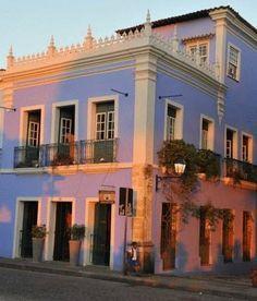 Bahiacafé Hotel - Pelourinho, Salvador
