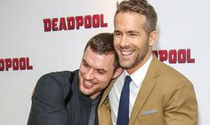 Ryan Reynolds Wants Deadpool To Have A Boyfriend In The Sequel | The Huffington Post