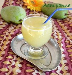 Aam panna recipe | Raw mango drink -- Mango recipes|Summer special