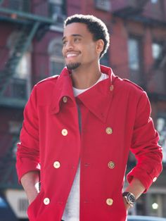 michael ealy image