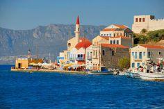 Greece Art & Architecture  Kastellorizo Island, Dodecanese  searched by NEΦEΛH AΓΓEΛΛOY  Ελλάδα, Greece, 10.26 a.m.   Καλημέρα, Good morning, Buongiorno, Bonjour, Buenos dias, Dobro jutro!!!