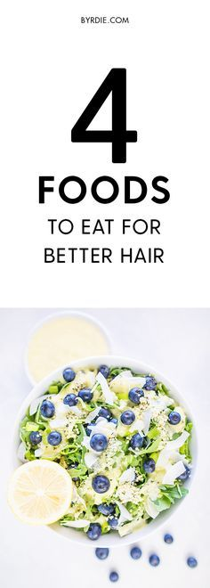 Eat These 4 Foods This Summer for Better Skin and Hair