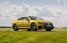 2019 Volkswagen Arteon revealed for North America Volkswagen, First Drive, Car And Driver, Car Photos, Car Car, See Photo, All Pictures, North America, Cars