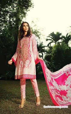 So Kamal Summer Lawn Collection 2015, Prices, Photos