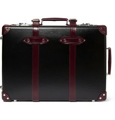 """Globe-Trotter Special Edition 21"""" Carry-On Case"""