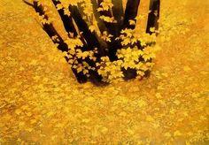 Диалог с пейзажем.... Художник Kaii Higashiyama 東山魁夷. Обсуждение на LiveInternet - Российский Сервис Онлайн-Дневников