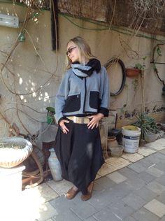 Vicky Lobstein style