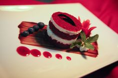 Inspiration and ideas - gourmet desserts