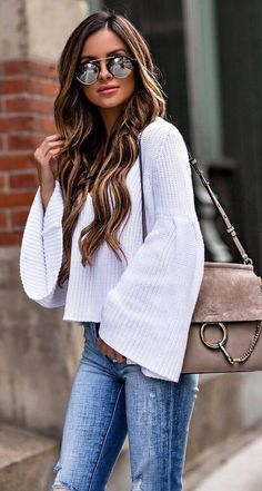 Find and save ideas about outfit trends on Women Outfits. Fashion Mode, Fashion Outfits, Womens Fashion, Fashion 2020, Street Fashion, Fashion Ideas, Spring Fashion Trends, Autumn Fashion, Fashion Black