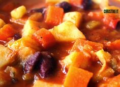 Vegetable Soup Recipe on Yummly