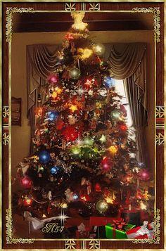 Hajnalka '54 karácsonyi képei - images.qwqw.hu