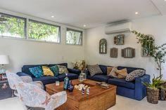 Ganhe uma noite no Casa de alto padrão em cond Juquehy - Casas para Alugar em São Sebastião no Airbnb!