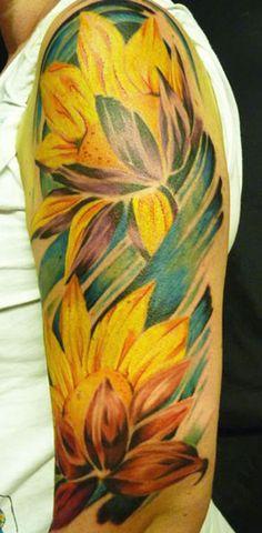 Tattoo Artist - Inky Joe Hill | www.worldtattoogallery.com/tattoo_artist/inky_joe_hill